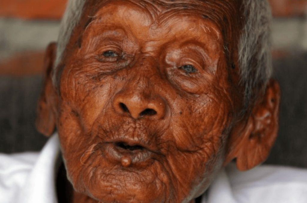 非公式の世界最高齢男性