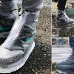 雨の日のスニーカー対策グッズ
