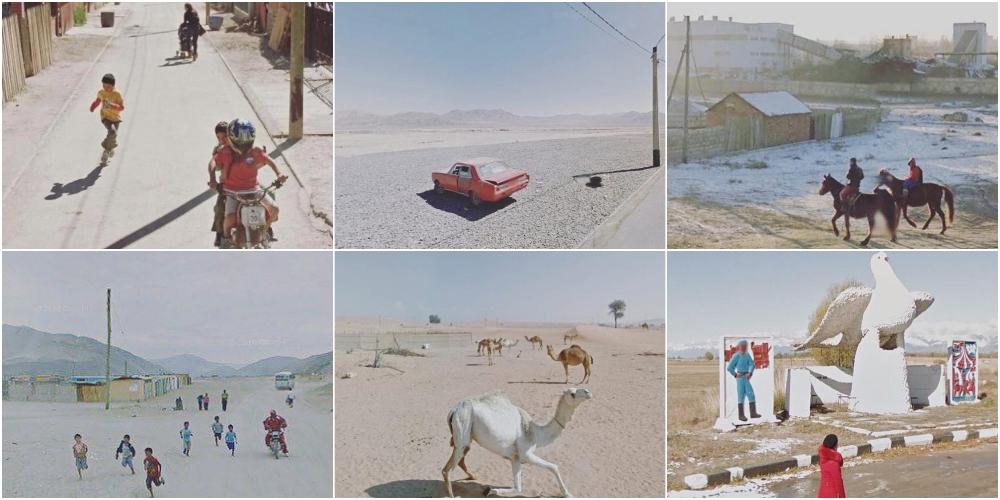 Google絶賛のインスタの旅人