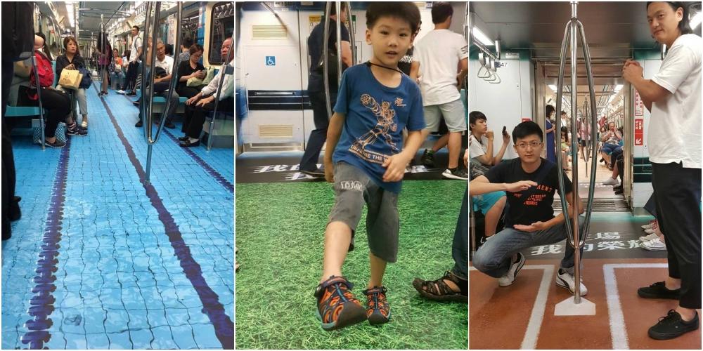 台湾の地下鉄が面白くなってる件