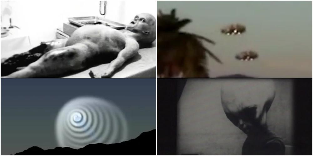 UFO動画まとめ