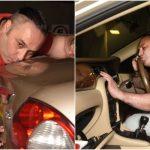 車とガチで恋に落ちた男はメカノフィリア