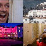 名作ホラー映画シャイニングの元ネタ恐怖ホテル