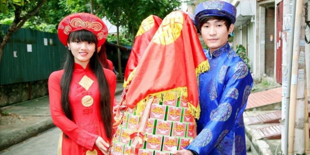 ベトナムの偽装結婚ビジネス