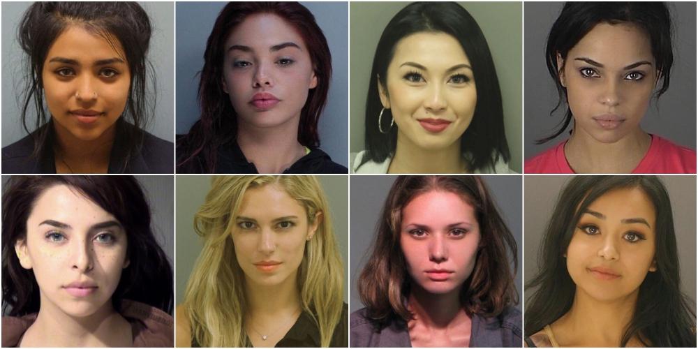 美人犯罪者専門Instagram