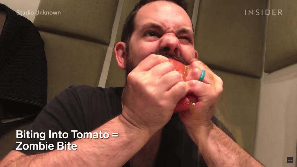 プロが教えるゾンビ映画の効果音の簡単な作り方