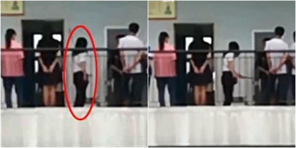 中国でスパルタ女教師の児童虐待動画炎上