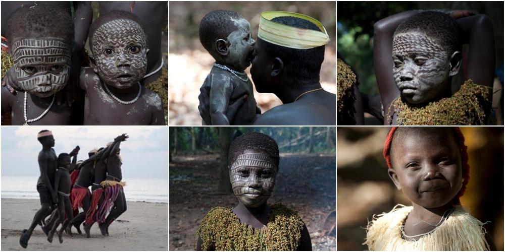 謎の先住民ジャラワ族に迫る危機…5万年前と変わらぬ生活に大きな変化が