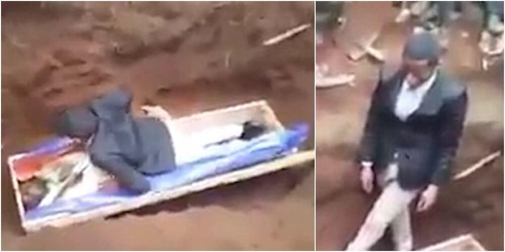 死者の蘇生に失敗したインチキ霊能力者逮捕