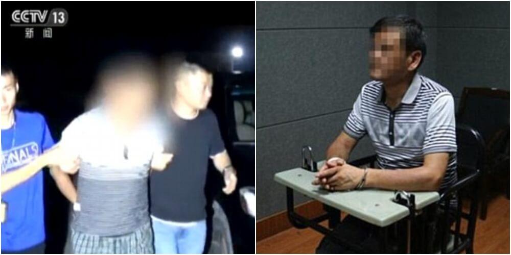 中国の有名小説家に死刑判決