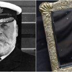タイタニック号船長の霊が取り憑いた鏡