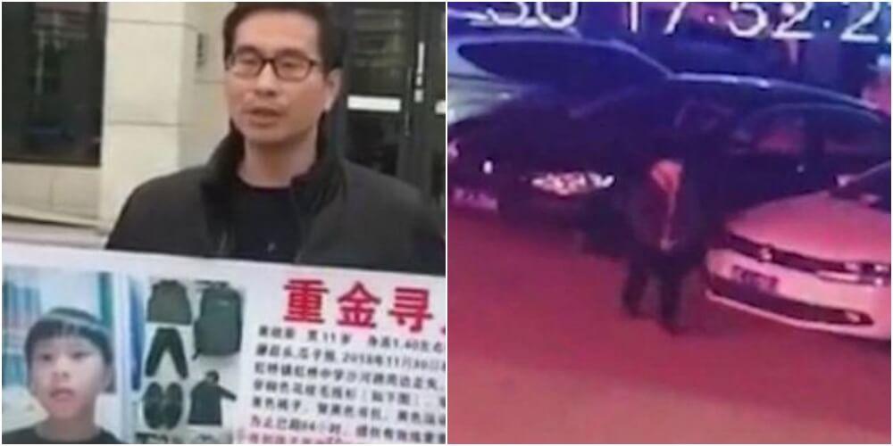 息子が誘拐されたドッキリで大炎上した中国人妻