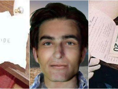 9.11アメリカ同時多発テロ事件の6日後に自殺した謎の男