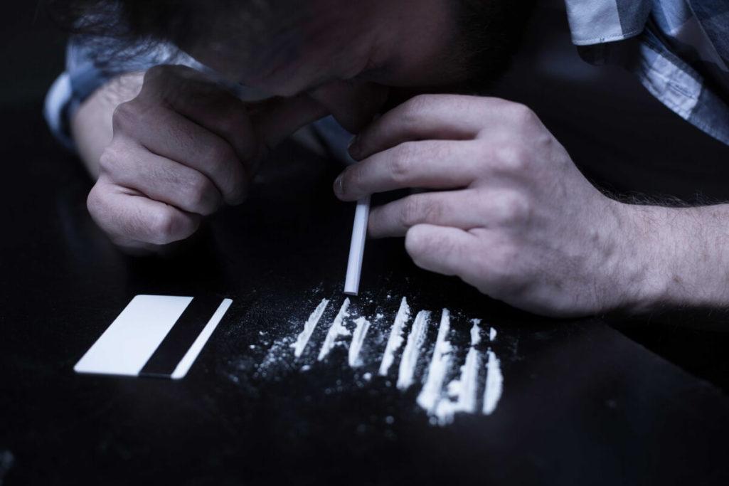 コカイン依存症