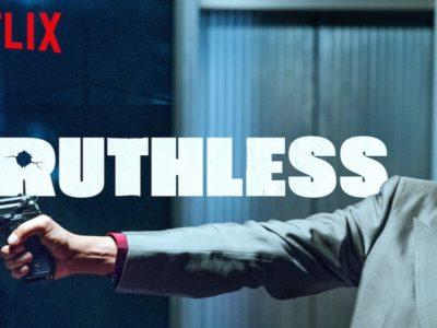 netflixお勧め映画「ザ・ルースレスとあるマフィアの転落人生」