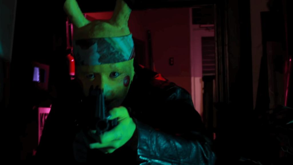 映画名探偵ピカチュウをバカが最速リメイク