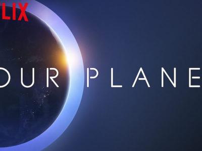Netflix-our planet