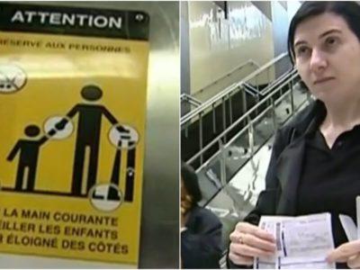 エレベーターの手すり拒否裁判は逆転できるのか