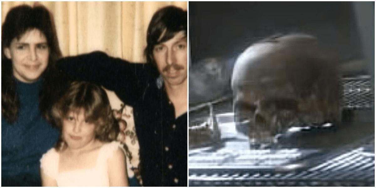 【怖い未解決事件】失踪から5年後に頭蓋骨だけ発見された27歳の母と疑惑の夫