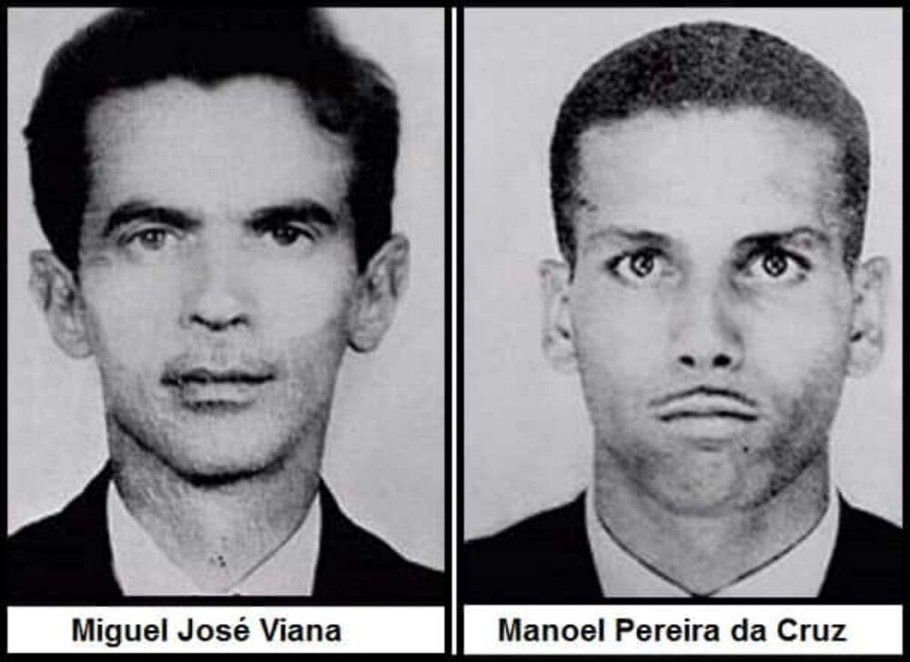 ブラジルの怖い未解決事件