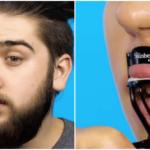 美容テク新発見ビューラーで唇ぽってり術