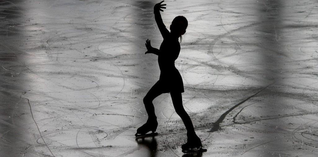 フィギュアスケートの怖い話