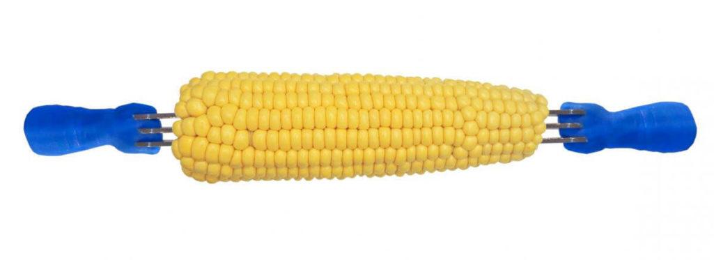 ウルヴァリンのトウモロコシホルダー