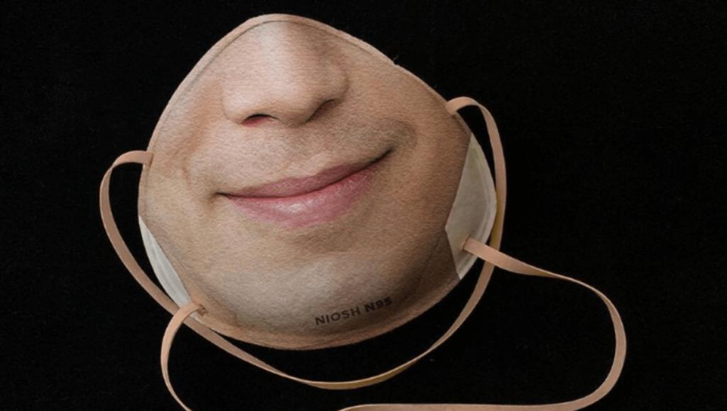 FaceID互換マスクで顔認証を突破