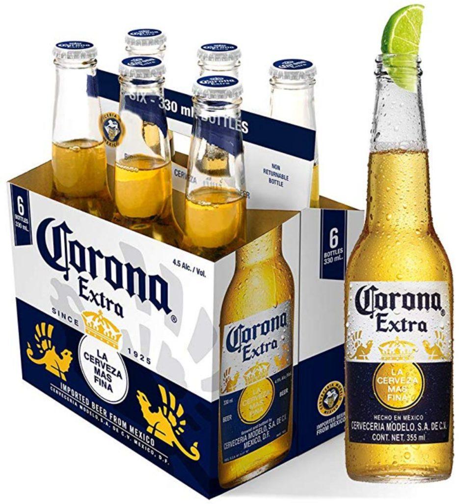 コロナの呪いでビールの売上激減