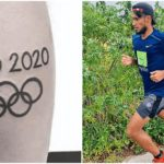 東京オリンピック延期と代表選手の五輪タトゥー問題
