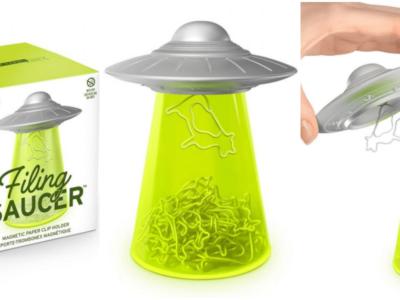 UFO好き注目のオフィス用品