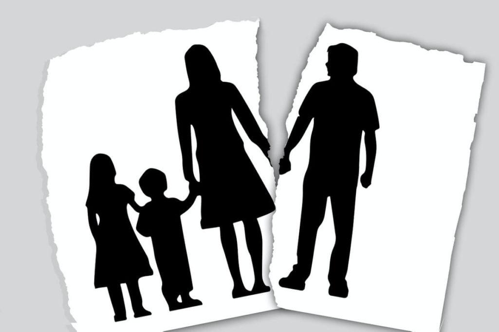 新型コロナウイルスの影響でコロナ離婚が急増中