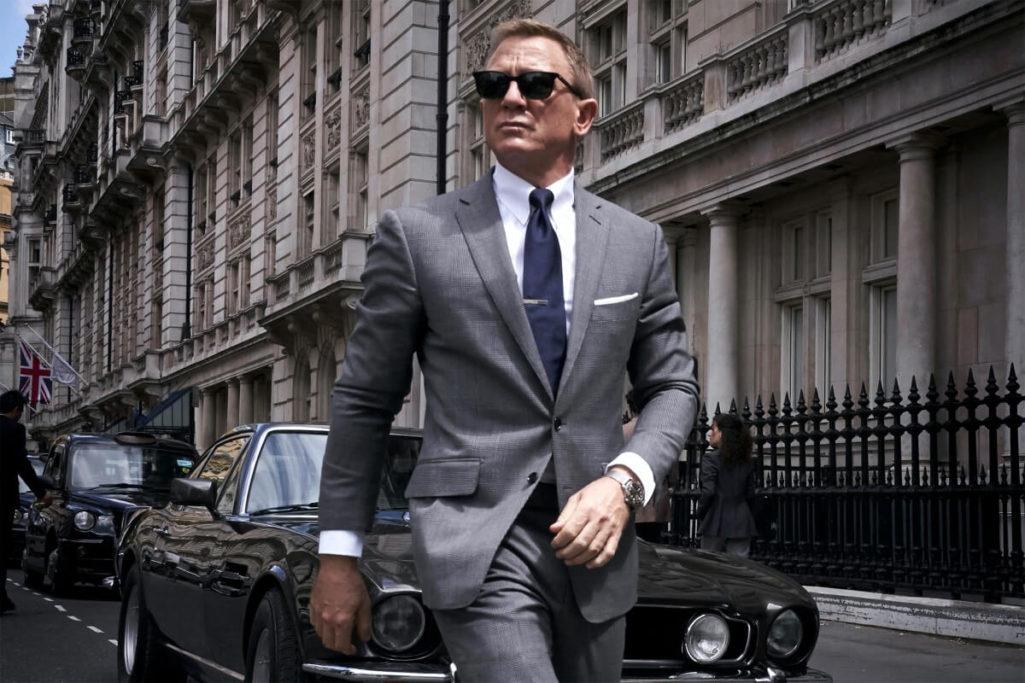 007のダニエル・クレイグは財産を子供には遺さない