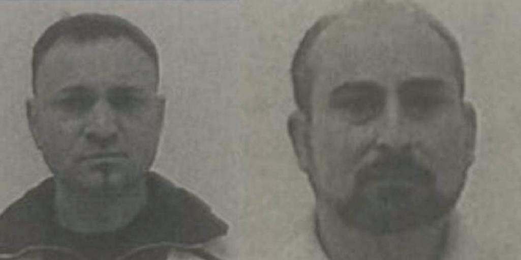 脱獄犯が牢屋に置き手紙で2週間後に戻る