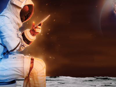 NASAのトイレコンテストで大金ゲットのチャンス
