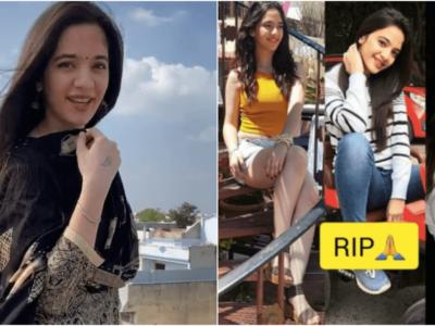 TikTok100万フォロワーの16歳女子が自殺