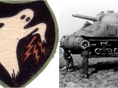 第2次世界大戦中に敵軍を騙す幽霊部隊が実在した