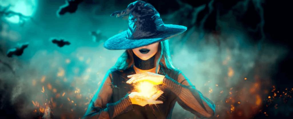 200年前の魔女が密造した呪いの秘薬を発掘