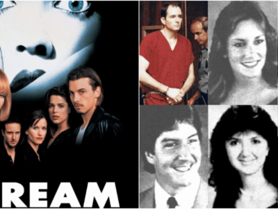 ホラー映画「スクリーム」元ネタの連続殺人事件
