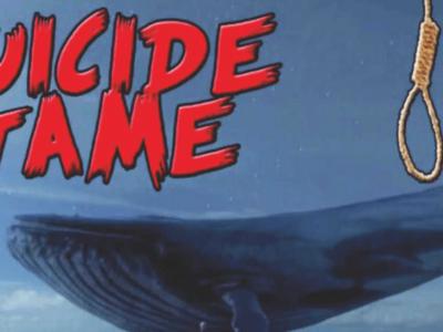 自殺ゲーム青い鯨チャレンジの恐怖再び