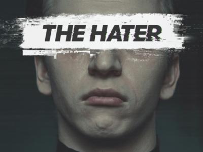 Netflix映画「ヘイター」