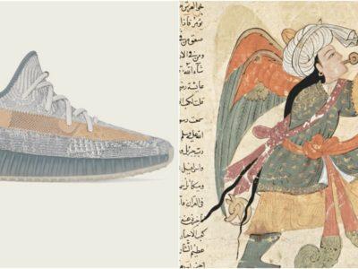 adidas「YEEZY BOOST」にイスラム教徒が激怒した理由