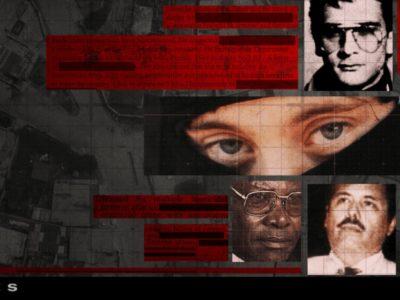 NETFLIX「世界の最重要指名手配犯を追う」犯罪ドキュメンタリー