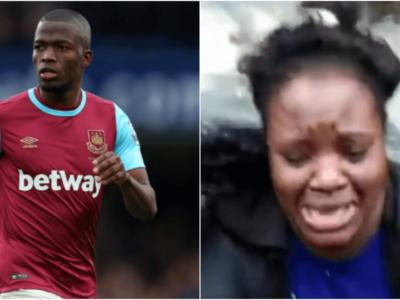 有名サッカー選手の妹の誘拐事件