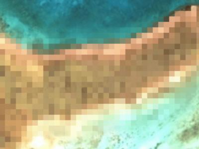 エロい島を新発見
