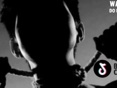 TikTokの危険な失神チャレンジ