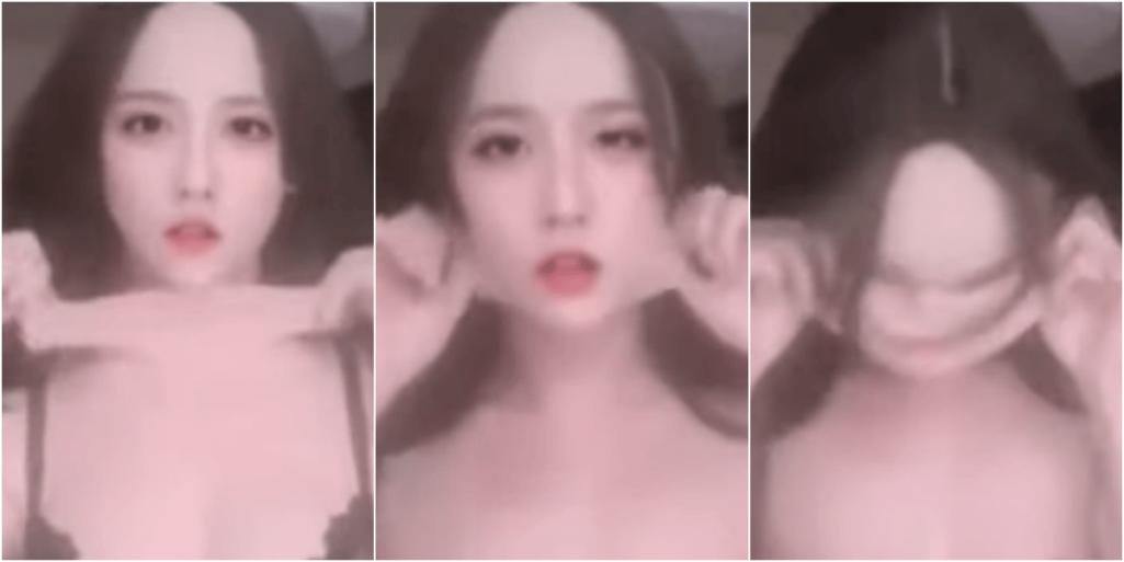 中国人詐欺師の女装レベル高過ぎ問題