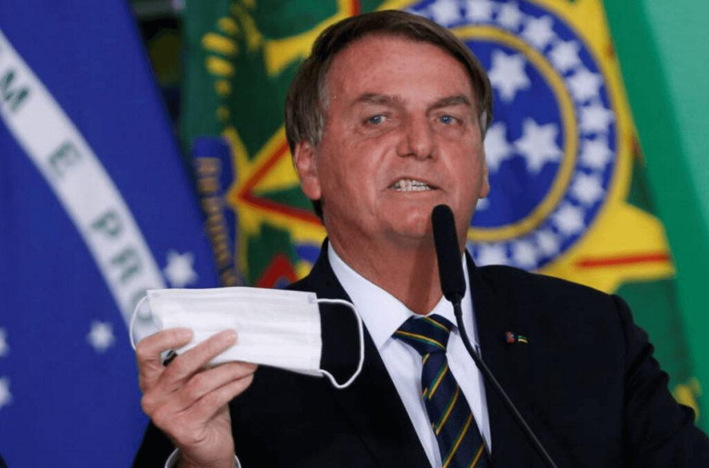 ブラジル大統領しゃっくり止まらなくて入院
