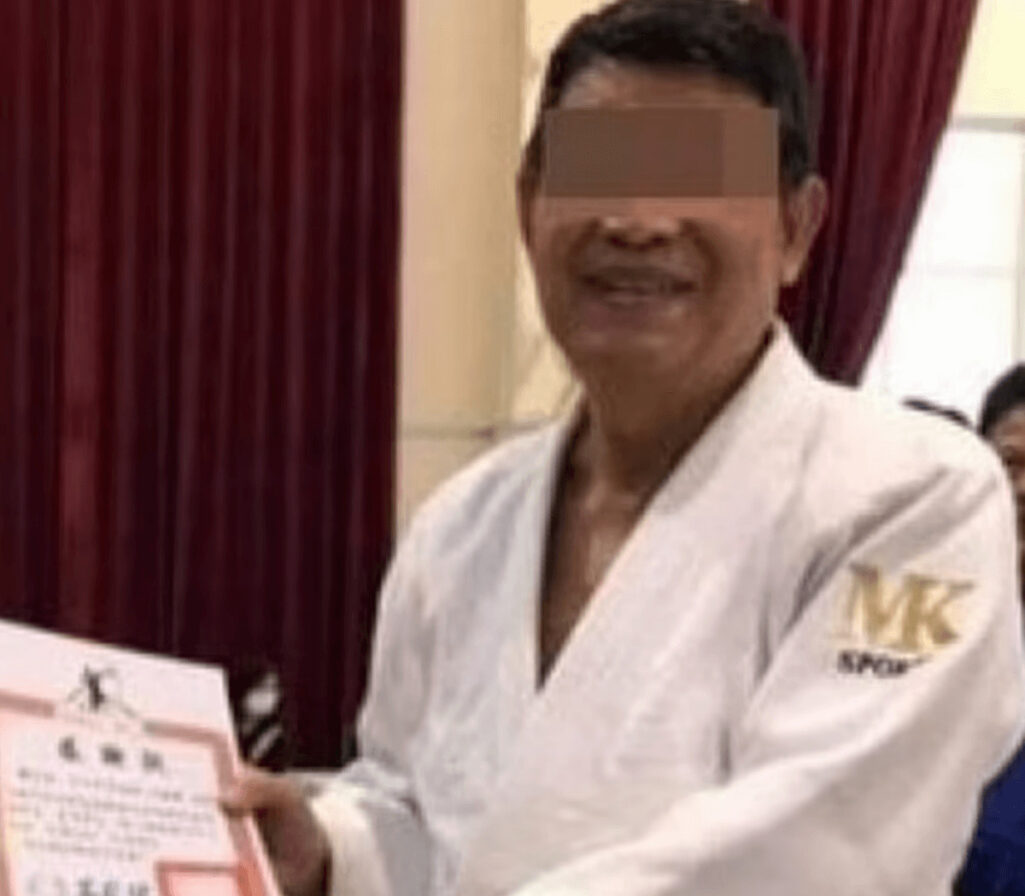 7歳の少年を柔道で27回投げ死亡させた体罰コーチを逮捕