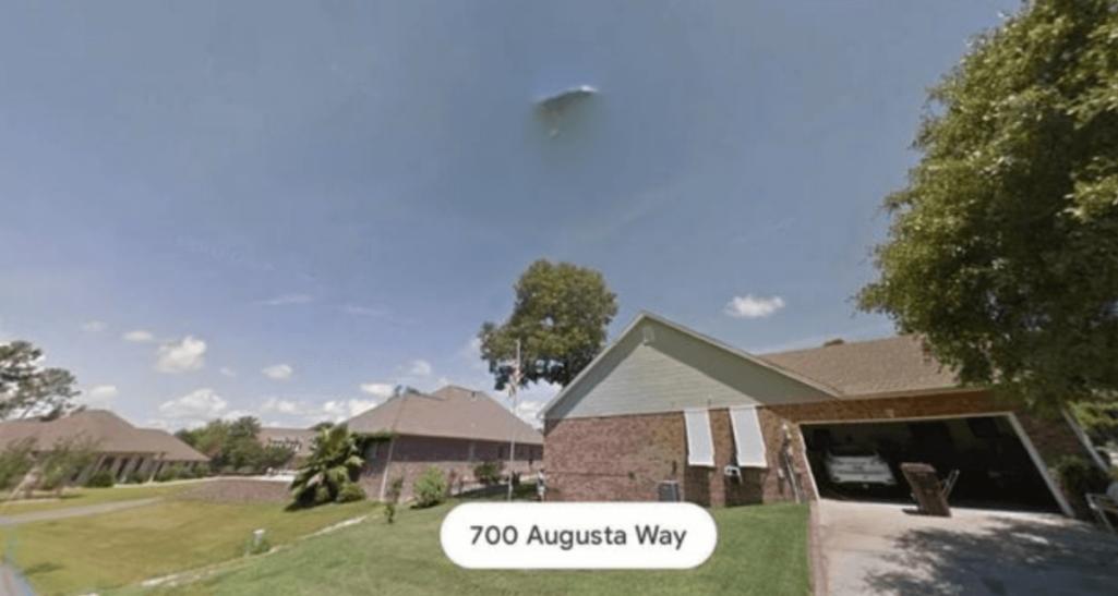 Google Mapに写り込んだ未確認飛行物体の残念な正体